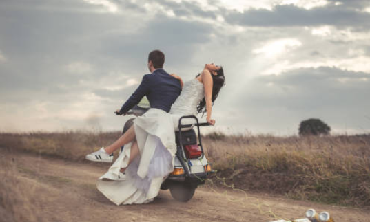 The 5 Most Crucial Steps in Starting a Wedding Planning Business